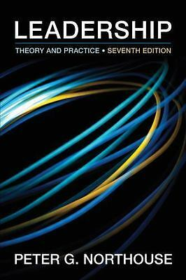 Leadership : Theory and Practice by Peter G. Northouse (2015, Paperback)