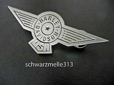 Harley Davidson  Fat Boy  Pin
