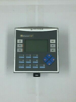 UNITRONICS V130 | PLC + HMI in One V130-33-T38 with Cable