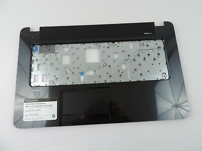 HP Pavilion 17-e Series Palmrest W// Keyboard /& Touchpad 36R68TP003 EAR68003010