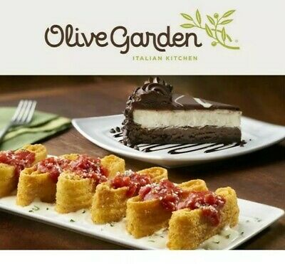 SAVE $4 2 ADULT DINNER ENTREES OLIVE GARDEN Italian Restaurant COUPON EXP4/29/19