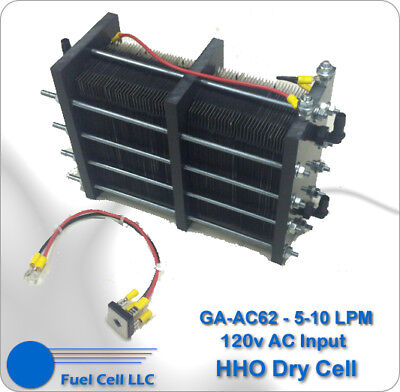 DRY FUEL CELL (HHO) - $200 00 | PicClick
