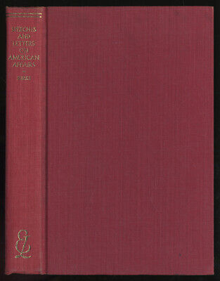 Edmund BURKE / Speeches and Letters on American Affairs 1961