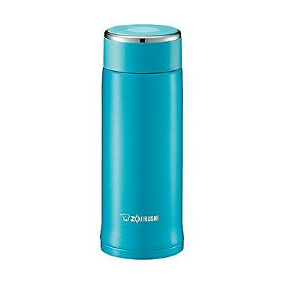 Zojirushi SM-SD60-NM Stainless Thermos Mug Bottle Matte Gold 0.6L F//S w//Track#