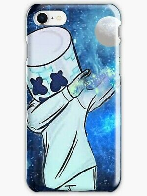 6e0c16fe2d Space Marshmello - 2019 edition for iPhone 5 6 7 8 X S Plus XS Max XR