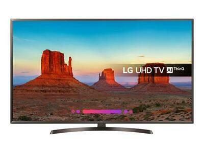 "TV LED LG 55UK6400PLF 55 "" Ultra HD 4K Smart Flat HDR DVB-C/T2/S2"