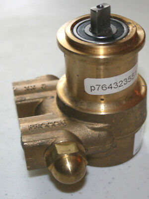 System One High Pressure Pump Assembly