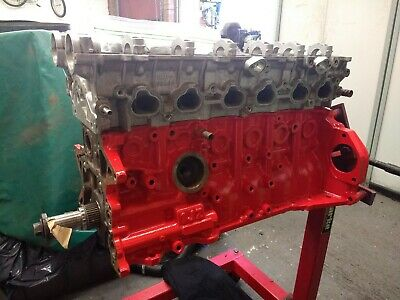 Toyota 1JZ GTE Non VVT FRESH BUILT BOTTOM END AND HEAD