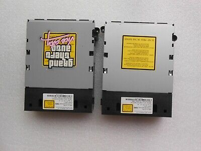 1 LOT OF 2 DVD DRIVE Model TGM600  Original XBOX, Parts or