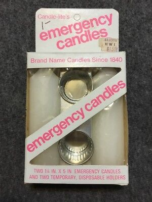 CANDLE LITE 16 Pack, 3/4