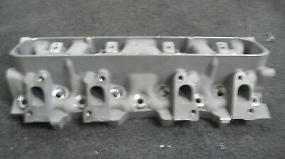 Land Rover V8 Performance Cylinder Head  - Patterns & Moulds to Manufacture