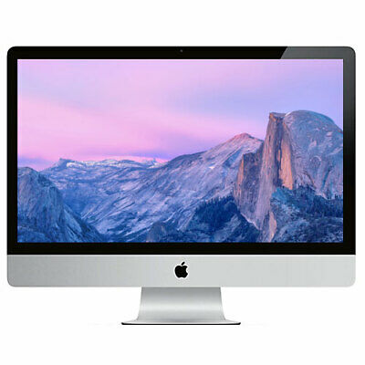 """Apple iMac 27"""" Core i5 Quad-Core 2.66GHz 16GB 1TB All-In-One Computer MB953LL/A"""
