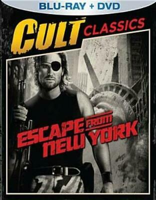 ESCAPE FROM NEW YORK (Region A BluRay,US Import,sealed)