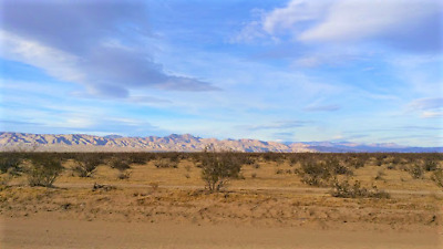 0.17 Acres +/- Land Investment Brimming with Potential 2.5 Hours From Las Vegas