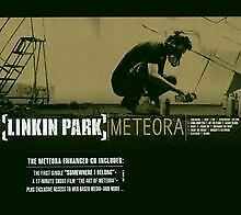 Meteora by Linkin Park | CD | condition acceptable