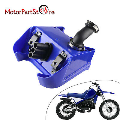 Air Filter and Air Box For Yamaha PW50 1984-2004