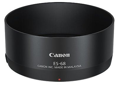 Canon Japan Camera Original Lens Hood ES-68 for EF50mm F1.8 STM