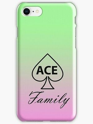huge selection of bd6da 47076 SHOP THE ACE Family - Cartoon for iPhone X Xs 6 7 8 S Plus Cases ...
