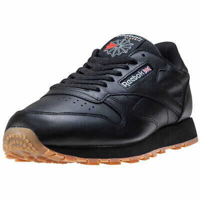 925256e1a10 LATEST REEBOK CLASSIC Leather- Men s Trainer(UK 9.5 EU 44 US 10.5 ...