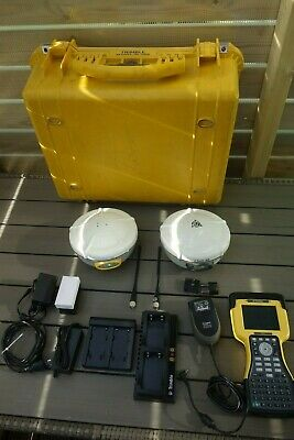 Trimble SPS880 (R8-2) base or rover set with TSC2 and Access 2015