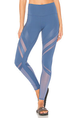 13e54289c2c926 NWT ALO YOGA Epic Legging Color Slate Size Small - $54.00 | PicClick