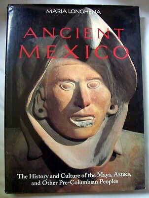 Ancient Mexico, History & Culture Maya, Aztecs, & Other Pre-Columbian Peoples