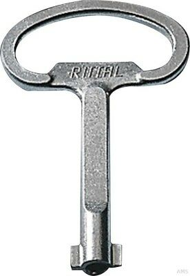 Rittal Double-Bit Key No. 5 Sz 2531.000