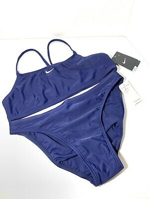 nike 2pc swimsuit