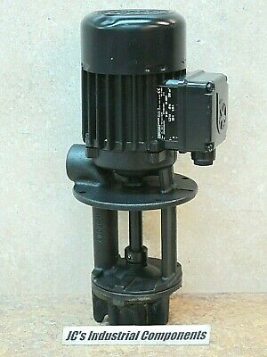 Brinkmann Pump Type TL 50/140-61+025 Quick Suctioning Immersion pump