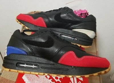 the best attitude 534f8 c0f72 Nike Air Max 1 MASTER Size 5 Style Code 910772-001 Brand New 100%