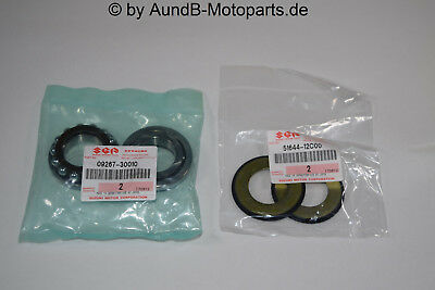AN 400 K3-K6 Lenkkopflager Kit NEU /Steering Stem Bearing NEW original Suzuki
