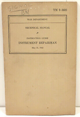 Paper Items, Manuals, Surplus, Militaria, Collectibles Page 17 ... on
