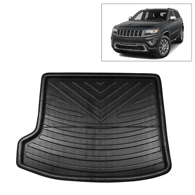 New Rear Trunk Tray Mat Cargo Boot Liner Floor For Jeep Grand