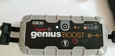 Noco Genius Boost Gb30