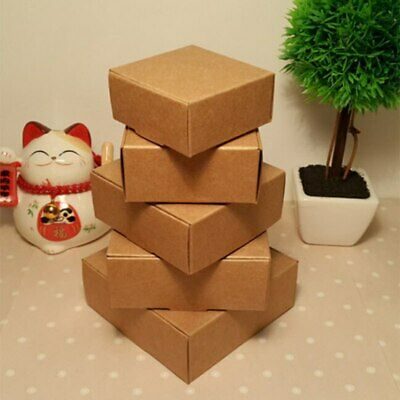 SHIPPING BOXES Kraft Paper Packing Boxes
