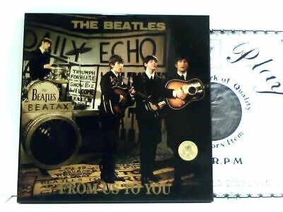 From Us To You (1962-1965) The Beatles:
