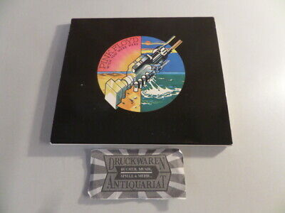 Wish You Were Here (Experience Edition in Digipack) [Audio CD]. Pink Floyd: