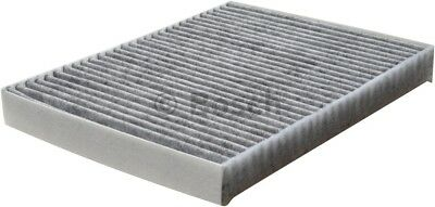 Cabin Air Filter-Activated Carbon Cabin Filter Bosch C3861WS