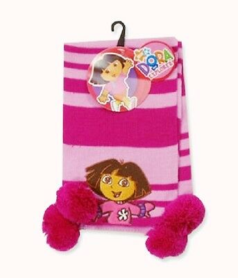Dora The Explorer Scarf