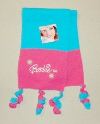 Barbie Scarf