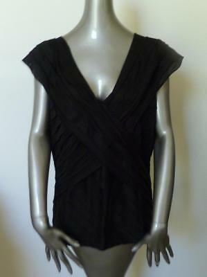$555 Ralph Lauren Tiered Top Black Label Extra Large NWT XL