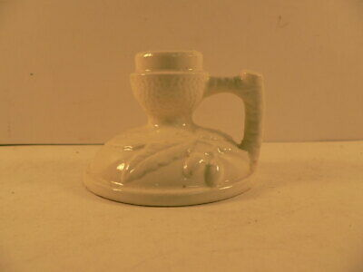 white China Candle Stick holder made in Japan