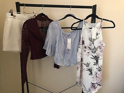 womens clothing bundle - Size 10