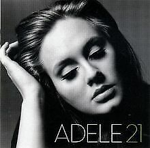 21 by Adele | CD | condition good