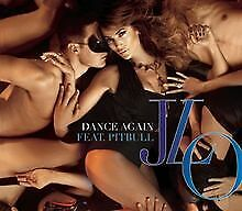 Dance Again by Lopez,Jennifer Feat. Pitbull | CD | condition acceptable