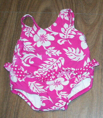 a0b7050a9a465 Swimsuits Girls size 6-9 Months One Piece Two Piece Childrens Place Amy Coe  Lot