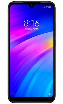 Xiaomi Redmi 7 Versión Global Negro 3GB/32GB