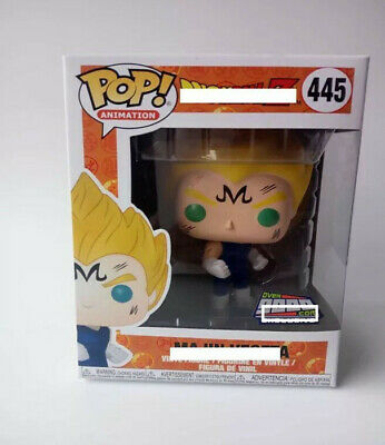 POP! Animation - Dragon Ball Z Majin Vegeta #445 LIMITED Gift Toy