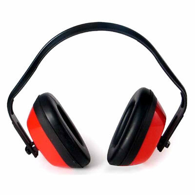 Ear Defenders Hearing Protective Muffs Safety Workwears Noise Soundproof Earmuff
