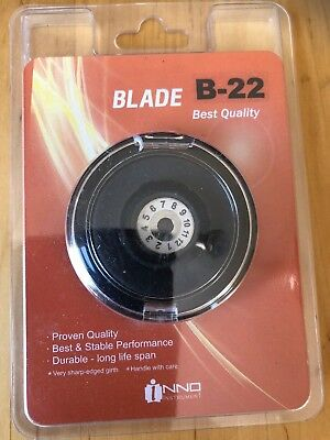 Inno Cleaver Blade B-22